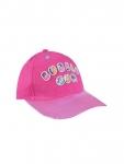 Czapka YO! CZD-394 Bubble Gum Girl