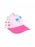 Czapka YO! CZD-383 Pink Flaming Girl