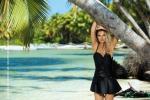 Sukienka kąpielowa Las Palmas Self S890
