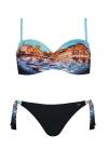 Kostium kąpielowy San Remo Self  S730WJ17