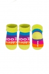Skarpety Soxo 93775 Mama, Tata, Happy
