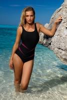 Strój kąpielowy Self S 904 M19