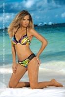 Kostium kąpielowy Calabri Self S812S