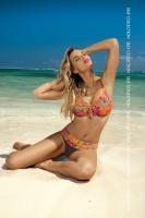 Kostium kąpielowy Barbados Self S934Y3