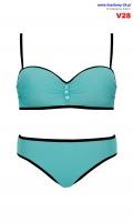Kostium kąpielowy Lilli Self S730X3