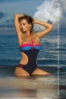 Monokini Miami Self S844X