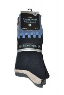 Skarpety WiK Thermo Socken art.7103 A'3