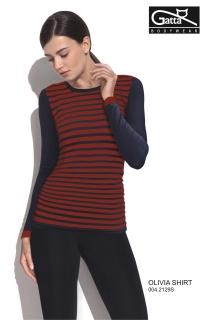 Bluzka Gatta 42129 Olivia Shirt