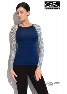 Bluzka Gatta 42206 Margo Shirt