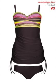 Tankini Casablanca Self S805U