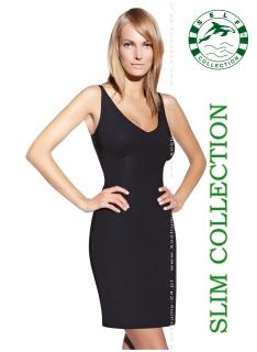 Sukienka wyszczuplająca Self SLIM F.020
