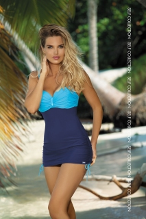 Tankini Santa Cruz Self S795