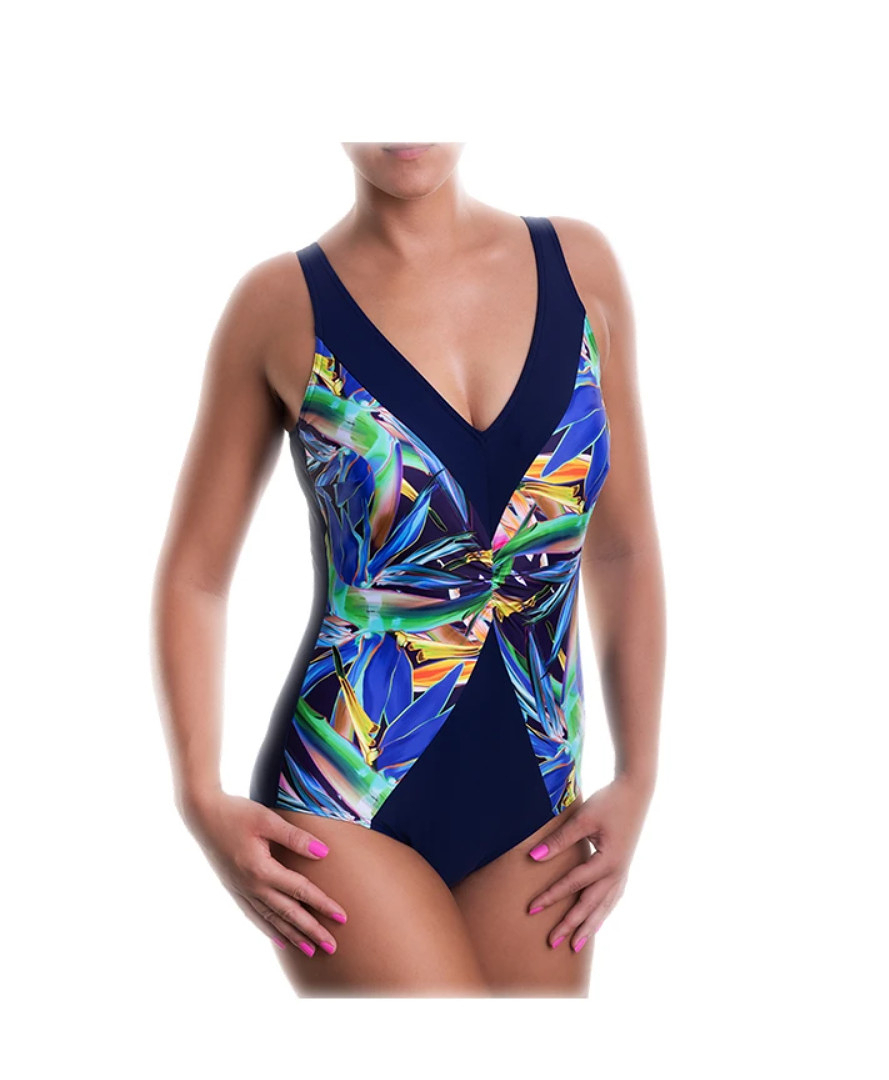 Strój kąpielowy Beach-B 22364/925 Melyna