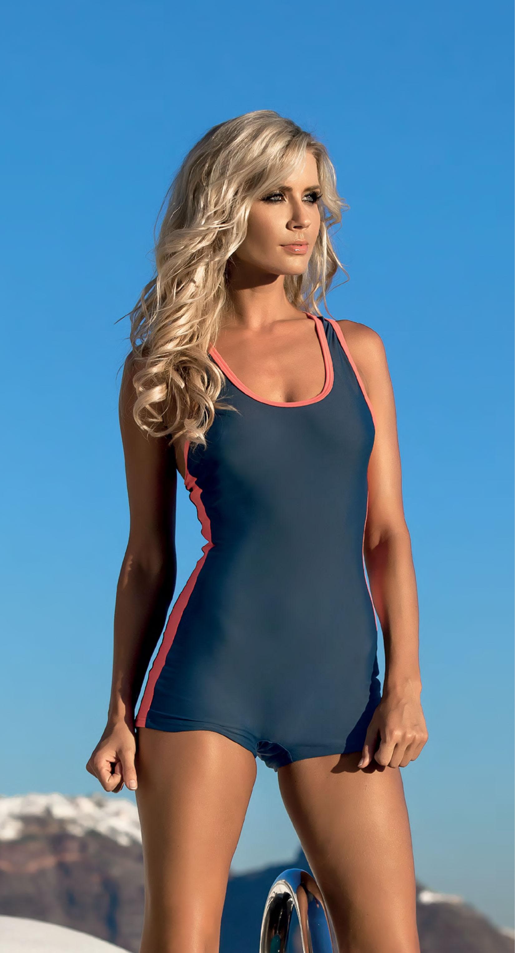 Kostium kąpielowy Self S4A